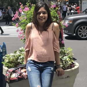 Priya Neil