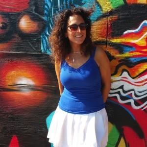 Jayne Freeman